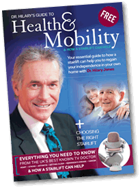 Dr. Hillary's Free Guide to Health & Mobility
