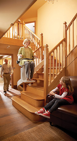Stairlift Enquiry for Quotation